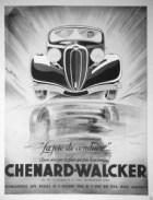 Chenard et Walcker 1930 10