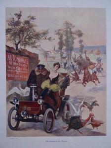 De Dion Bouton 1900 12