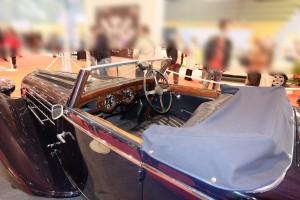 Delahaye 135 cabrio Chapron de 1937 3
