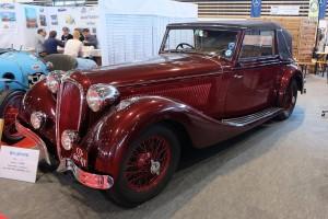 Delahayre 135 1938 1