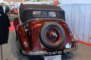 Delahayre 135 1938 4