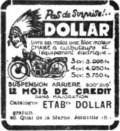 Dollar pub 4