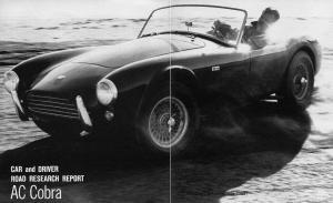 1963-shelby-ac-cobra-289-300x183 AC 16-66 de 1933 Cyclecar / Grand-Sport / Bitza Divers Voitures étrangères avant guerre