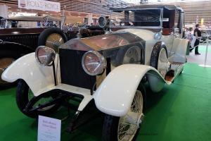 4-RR-Silver-Ghost-1924-2-300x200 Retrospective Rolls-Royce Divers Voitures étrangères avant guerre