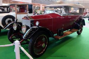 5-RR-20HP-1926-2-300x200 Retrospective Rolls-Royce Divers Voitures étrangères avant guerre