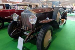 6 RR Phantom 1 1926 2