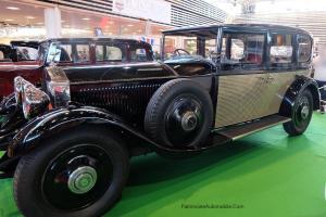 8-RR-Phantom-2-1930-2-300x200 Retrospective Rolls-Royce Divers Voitures étrangères avant guerre