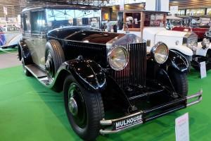 8 RR Phantom 2 1930 3