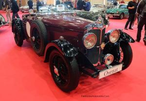 AC-1933-1-300x207 AC 16-66 de 1933 Cyclecar / Grand-Sport / Bitza Divers Voitures étrangères avant guerre
