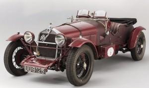 Alfa Romeo 6C 1750 Super Sport 1929 1