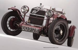 Alfa-Romeo-6C-1750-Super-Sport-1929-300x193 Vente Artcurial de Rétromobile (2016), ma sélection Autre Divers