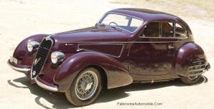 Alfa-Romeo-6C-2300B-berlinette-1937-1-300x153 Vente Bonhams au Grand Palais (2016), ma sélection Autre Divers