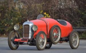 Amilcar CGSs 1927 1