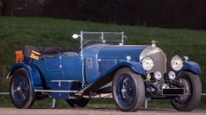 Bentley-65-L-Tourer-Vanden-Plas-1926-1-300x168 Vente Artcurial de Rétromobile (2016), ma sélection Autre Divers