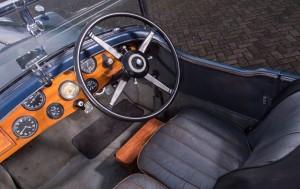 Bentley-65-L-Tourer-Vanden-Plas-1926-4-300x189 Vente Artcurial de Rétromobile (2016), ma sélection Autre Divers