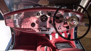 Bentley Petersen 6½-Litre 'Dartmoor' coupé 1951 4