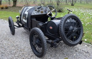 Bugatti Type 13 1920 3