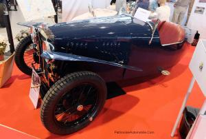 DYrsan-DS-1925-2-300x202 D'Yrsan type DS de 1925 Cyclecar / Grand-Sport / Bitza Divers