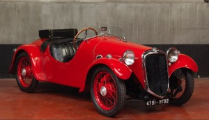 Darmont Type V Junior 1934 1