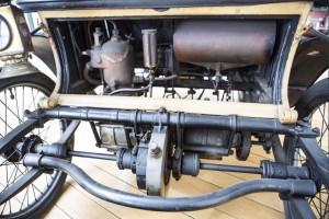 De Dion-Bouton Vis-à-vis Type D 1899 4