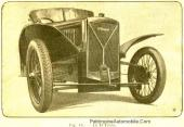 Dyrsan-300x207 D'Yrsan type DS de 1925 Cyclecar / Grand-Sport / Bitza Divers