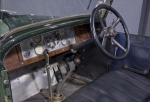Isotta Fraschini 8A torpédo 1926 3