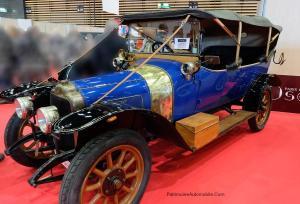 Mors-3-300x204 Mors 1913 Cyclecar / Grand-Sport / Bitza Divers Voitures françaises avant-guerre