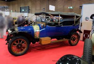 Mors-4-300x206 Mors 1913 Cyclecar / Grand-Sport / Bitza Divers Voitures françaises avant-guerre