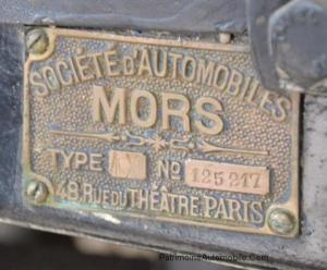 Mors-5-300x248 Mors 1913 Cyclecar / Grand-Sport / Bitza Divers Voitures françaises avant-guerre