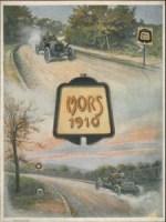 Mors pub 1910