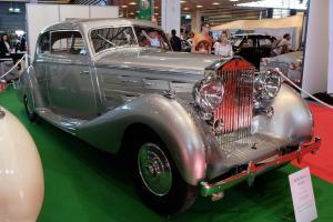 RR-Wraith-1939-5-300x200 Retrospective Rolls-Royce Divers Voitures étrangères avant guerre