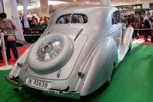 RR Wraith 1939 6