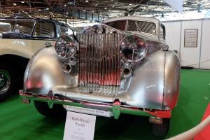 RR Wraith 1939 7