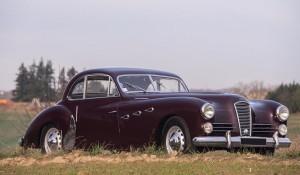 Salmson G72 1951 Coupé Saoutchik 1