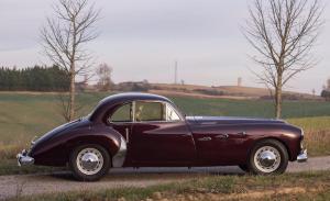 Salmson-G72-1951-Coupé-Saoutchik-2-300x183 Vente Artcurial de Rétromobile (2016), ma sélection Divers