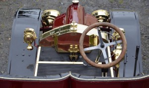 Sizaire & Naudin Type F1 8 HP Sport 1908 4