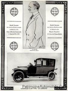 lorraine-cars-1913-m-nicaise-portrait-227x300 Charles Nicaise chez Lorraine Dietrich Charles Nicaise