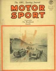 motor-sport-1927-4-236x300 Les Grandes Marques de Course, Lorraine Dietrich dans MotorSport de nov.1927 Lorraine Dietrich Lorraine Dietrich dans MotorSport