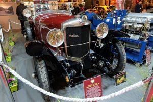 Ballot 2LT 1924 2