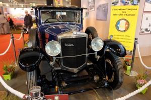 Ballot 2LT 1924 camion 2
