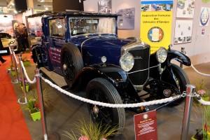 Ballot 2LT 1924 camion 3
