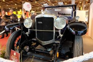 Ballot 2LT 1924 camion 6