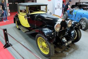"""Bugatti-Type-40-1928-3-300x200 Bugatti Type 40 de 1928 de """"Lidia"""" Divers"""