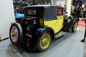 Bugatti Type 40 1928 7