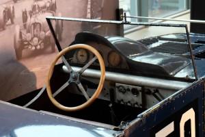 Chenard et Walcker Tank 1925 5