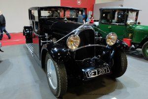 DSCF3958-300x200 Voisin C14 Coupé Chartre 1931 (Collection Julia) Voisin