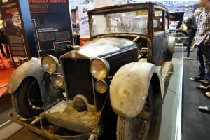 Léon Laisne Type R 1931 6