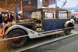 Léon-Laisne-Type-R-1931-7-300x200 Harris Léon Laisne de 1931 Divers Voitures françaises avant-guerre