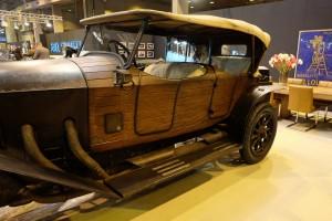 Mercedes 2895 Phaetin 1914 7