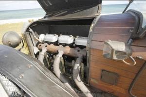 Mercedes-2895-Phaetin-1914-moteur-1-300x200 Mercedes 28/95 de 1914 à Rétromobile Divers